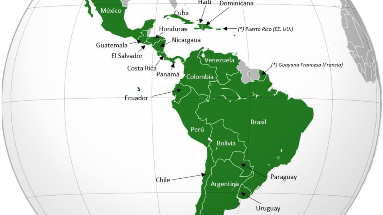 Pobreza y desigualdad de América Latina en 30 fotografías