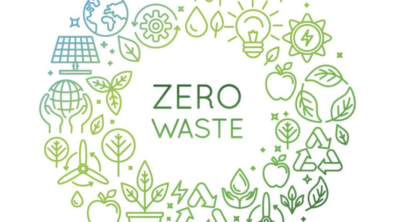 """El estilo de vida """"zero waste"""" es consumo responsable"""