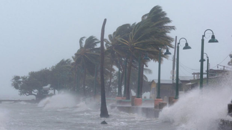 Tormentas, huracanes y sequías, ¿con cuál me quedo?