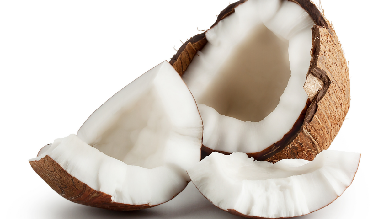 El Coco aporta sales minerales, magnesio, fósforo, calcio y potasio