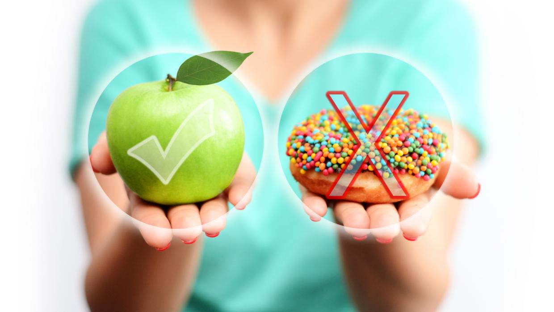 Atención primaria, nutrición y consumo responsable