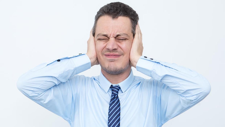Contaminación acústica: ¿eres consciente de cómo te afecta el ruido?